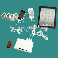 Alarm Security System Cell Phone Desk Stand