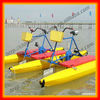 Attractions water entertainment water sport bicycle for sale