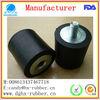 colorful rubber compound