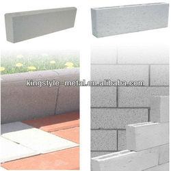 make high quality aluminum powder concrete