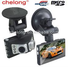 """7 inch IR transmitter headrest game player touch screen car 7"""" headrest dvd player"""