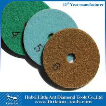 diamond floor polishing pad resin bond