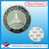 Fashion High Quality Metal Car Logo Badges Pictures,Car Logo Badge Emblem With Sticker For Promotion