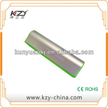 2013 hot sale External portable outdoor emergency use power bank sets -- KB05