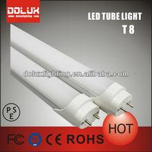 13W T8 led tube light