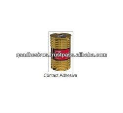 Transparent Polyurethane Based Synthetic Adhesive Glue