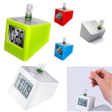 Gift Water Power Clock/Alarm Clock/Calendar Catalogue (2013)