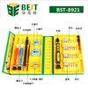 BEST #8921 repairing tool mobile phone tool set