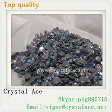 Crystal stone/hotfix rhinestone for T-shirt