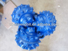 """good price ISO Bit rocks 17 1/2"""" TCI tricone bit for oil well drilling with best quality"""