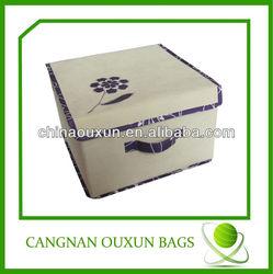 durable underwear storage box