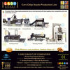 Best Quality Corn Crisps Manufacturing Machineries n260