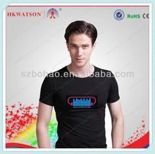 100% Men Cotton EL T-shirt
