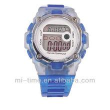 2013 cool OEM/ODM digital factory cheap digital lcd watch