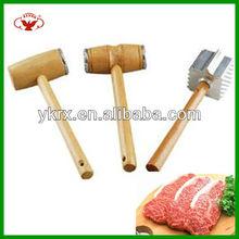 steak tenderizer with Wooden Handle