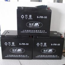 Rechargeable sealed lead acid batteries 12v50ah pedicab