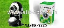 Webcam NASUN Y225