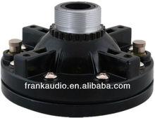public address sound system 8 Ohms 100W IP56 aluminum driver units for horn speaker