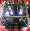 China Textured HDPE Membrane Extruder Machine