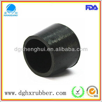 High temperature resistant molding rubber product for window