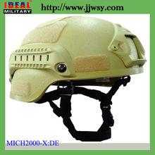 Airsoft MICH2000 helmet