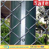 pvc coated cyclone fence for garden