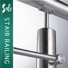 stainless steel railing baluster/banister/pole