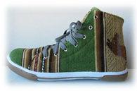 Zapatillas Andinas