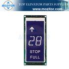 Elevator Parts|Electric Components|Display electric car passenger car