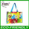 Non woven cheap bags/apparel plastic bags