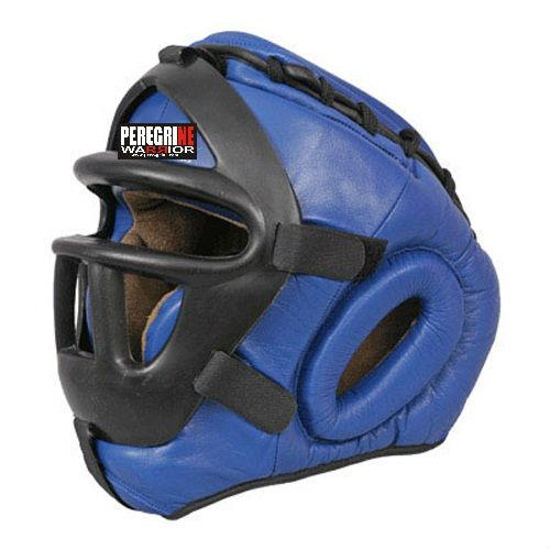 Head Guard / Boxing Helmet