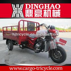 Chongqing motorcycle/Three wheel motor scooter