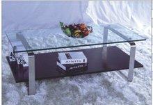 Modern Furniture New design coffee table wood coffee table