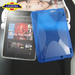 Laudtec X-Line TPU Gel Case For Kindle Fire HDX7