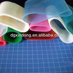 Guangdong high density hot vulcanizing rubber sales