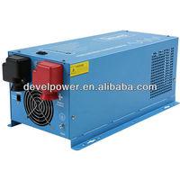 12v 24v 1000w solar panel inverters