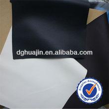 sofa semi pu rexine leather fabric