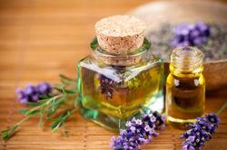 Lavender Oil (Lavandula angustifolia) 100% Natural