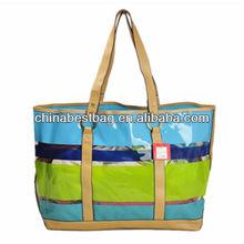 Most Popular High Quality PVC Beach Bag Wholesale