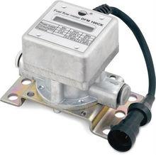 Fuel flow meter DFM AK series