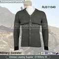 venta al por mayor cosecha suéter de lana de calidad de los hombres chaqueta de punto para hombres