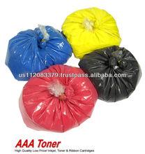 Bulk Toner Refill for use in Konica Minolta bizhub C250 C252 Imagistics (Pitney Bowes) Oce cm2520 Develop ineo 250 251