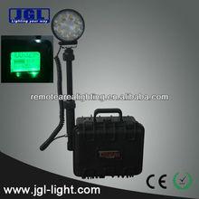 High Flux LED Remote Area LED Work Light, case tool
