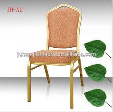 Stackable Aluminum Chair Rental