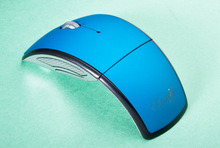 Electron Wireless Optical Mouse