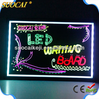 New Invention Led Lighting Board For Carving with mini size