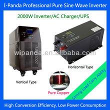 energia fotovoltaica inversor 2000W