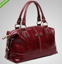 2013 Fashion Genuine Leather Handbag Women Messenger Bags Shoulder Bag