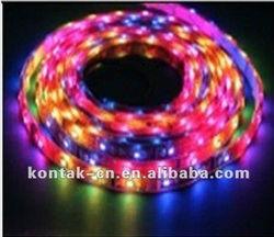 SMD LED 5050 LED RGB Strip Lights 12V 30Leds /continuous length flexible led light strip