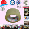 water proof transparent OPP acrylic water based packaging tape